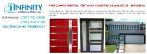 Infinity Windows & Doors
