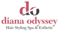 Diana Odyssey Hair Styling Spa & Esthetic