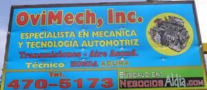 OviMech Inc.