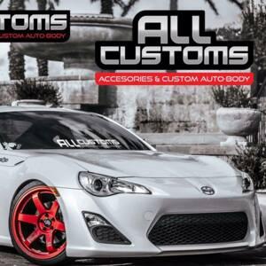 All Customs