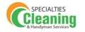 Specialties Cleaning & Handyman Service