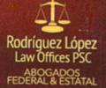Rodríguez López Law Offices PFC