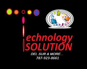 Technology Solution del Sur & More...