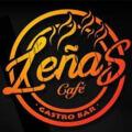 Leñas Café