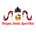 Unique Smiley Sport Bar