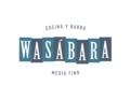 Wasábara