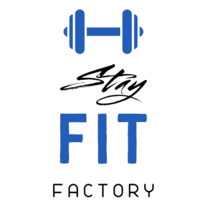 Stay Fit Factory
