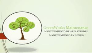 Green Works Maintenance