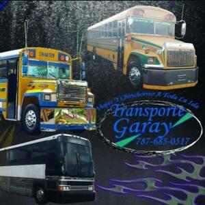 Transporte Garay