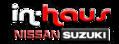 In Haus Nissan Suzuki