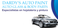 Dardy's Auto Paint Auto Glass & Body Parts