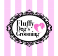 Fluffy Dog's Grooming