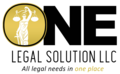 One Legal Solution