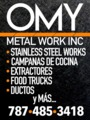 OMY METAL WORK INC.