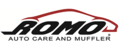 Romo Auto Care And Muffler