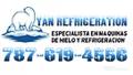 Yan Refrigeration