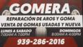 Gomera Batista