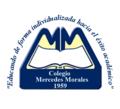 Colegio Mercedes Morales