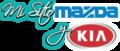 Mi sitio Mazda, Kia y Hyundai