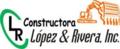Constructora López y Rivera