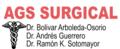 Cirujanos Cáncer Hima