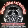 Villegas Collision and Restoration