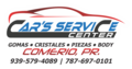 Car's Service Center