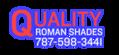 Quality Roman Shades