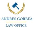 Lcdo. Andres Gorbea del Valle