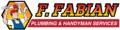 F. Fabián Plumbing & Handyman Services