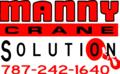 Manny Crane Solutions