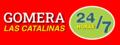 Gomera Las Catalinas