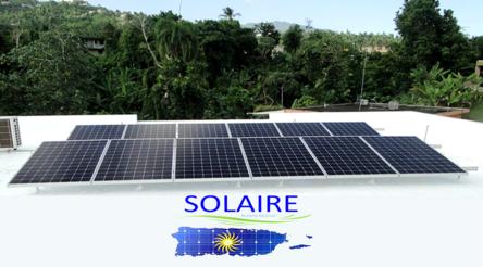 Solaire Puerto Rico LLC