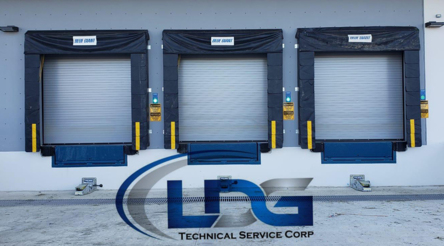 LDG Technical Services Corp.