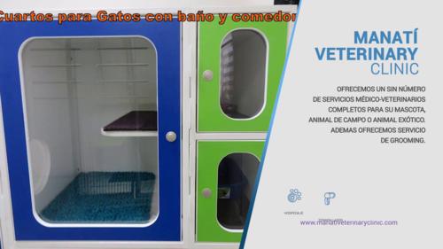 Manati Veterinary Clinic Infopaginas