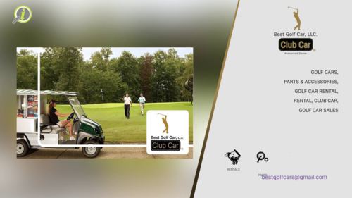 Best Golf Car | Infopáginas